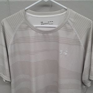 NEW MENS UNDER ARMOUR PERFORMANCE TEE